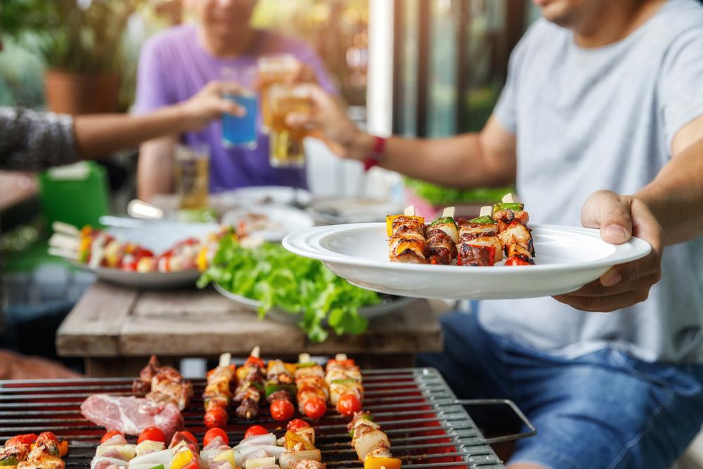 De beste barbecue merken