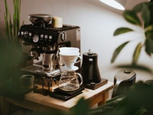 koffiezetapparaat bonen beste getest