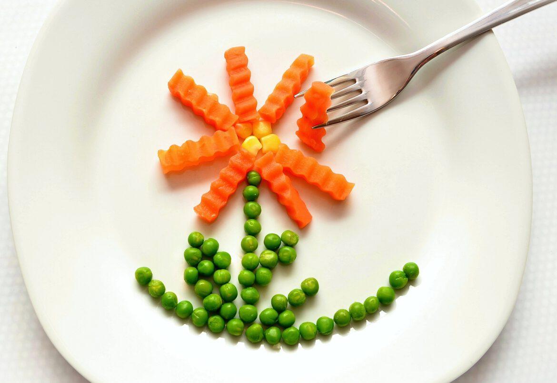 9 tips om groente nog lekkerder te maken