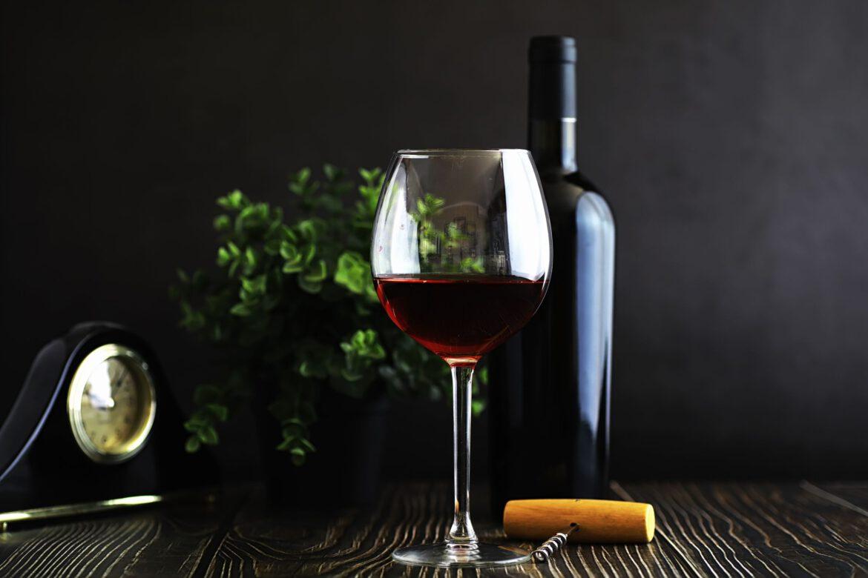 Wat is rode wijn precies?